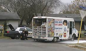 100 Snack Truck Ice Cream Truck Driver Cited After Running Over Child ExpressNewscom