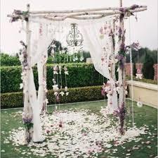 Wedding Arch Special Indoor Decoration 2014