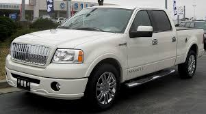 100 All Line Truck Sales Lincoln Mark LT Wikipedia