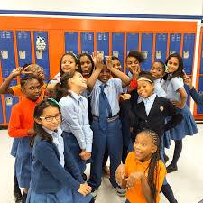 middle school success academy
