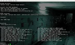Otrs Help Desk Windows by How To Install Otrs 3 1 On Centos 6 2 U2013 Part 2 U2013 Paranoidpenguin Net