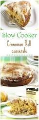 Crustless Pumpkin Pie Slow Cooker by Easy Slow Cooker Cinnamon Roll Casserole Its Yummi