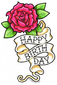 690x1024 Flower Drawings For Cards Birthday Drawings Free Download Clip