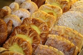 kostenlose foto süß lebensmittel croissant brot
