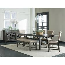 Casual Dining Room Group by Standard Furniture