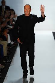New York Fashion Week Designers Michael Kors Alexander Wang And