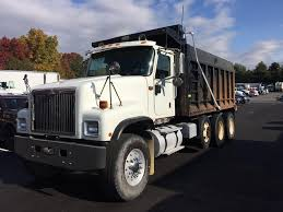 Tri-Axle Steel Dump Trucks For Sale - Truck 'N Trailer Magazine Used 2007 Mack Cv713 Triaxle Steel Dump Truck For Sale In Al 2644 Lvo Vhd Alinum 438346 2019 Kenworth T880 Triaxle Dump Truck Commercial Trucks Of Florida 1998 Mack Rd690s Tri Axle For Sale By Arthur Trovei Dealer Parts Service Volvo More Western Star Cambrian Centrecambrian 1999 Rd6885 Tri Axle 2011 Intertional Prostar 2730 2004 Freightliner Fld120 Caterpillar C15 475hp 1988 Rd688s Peterbilt Youtube 2005 Kenworth T800 81633