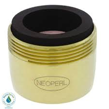 100 Faucet Aerator Assembly Moen by Neoperl 1 5 Gpm Moen Cache Water Saving Aerator Kit With Key