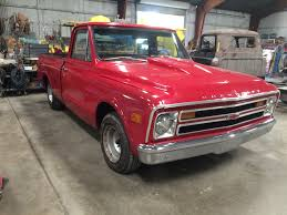 Brian Harrison 1969 Chevy C10 C10 Rides Magazine 1969 Chevrolet For Sale Classiccarscom Cc1040563 Build Spotlight Cheyenne Lords Shortbed Chevy Pickup Classic Short Bed 4438 Dyler Straight Shooter Hot Rod Network Ck Wikipedia My Friends 69 Album On Imgur Phillips Hotchkis Lowered 196772 Another Marina66chevelle Pickup Post2519307 Who Said That A 1965 Truck Is Boring The Fine Dime From Creations N Chrome Scores A