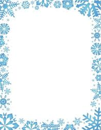Paper Snowflake Letter Free