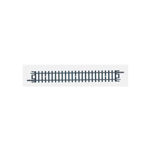 "Atlas N Scale Code 80 Straight Track - 5"", 10pk"