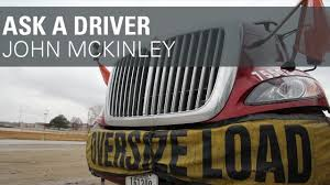 Ask A Flatbed Driver... John McKinley - YouTube Mckinley Trucking Competitors Revenue And Employees Owler Company Truck Parade Archives Todays Truckingtodays Names Durham 937 3778018 Youtube The Jack Jessee Blog Steve Mcsherry Linkedin Our Business Starts With You 2013 Freightliner Scadia Ta Truck Tractor Day Cab Vin Thermo King Wikipedia Contact Us Bjg Challenges To Efficient Goods Movement Freight Moves Tampa Bay Khavl Transport Llc Providing A Service That You Can Depend On
