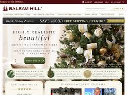 Balsam Hill Christmas Trees Complaints by Balsam Hill Christmas Tree Co Rated 3 5 Stars By 291 Consumers