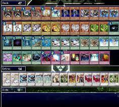 Yu Gi Oh Winged Kuriboh Deck by My Deck List Decks Ygopro Forum