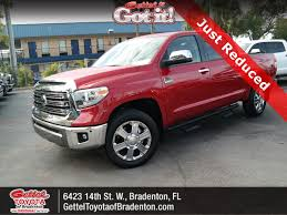 100 List Of Toyota Trucks For Sale Nationwide Autotrader