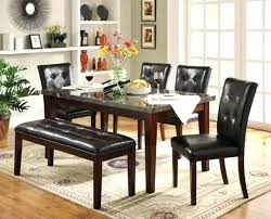 Art Van Dining Table Room Sets Elegant Marble