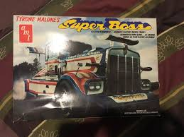 The Rarest AMT Truck Model? - Page 2 - The Truck Stop - Model Cars ...