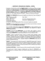 Carta Responsiva Compra Venta Automovil Pdf To Doc Staffangel