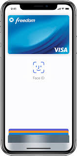 Apple Pay on iPhone X How to Set Up and Use in Stores line & Apps