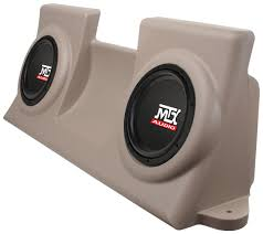 FRP20T-TN ThunderForm Custom Subwoofer Enclosure | MTX Audio ... 12 Inch Subwoofer Box For Single Cab Truck Basic Does It Pound Diy Home Depot 5 Gallon Bucket Using A Dodge Ram Quad Cab Speaker 2002 To 2013 Youtube Custom Boxes Cars Best Resource 022016 Chevy Avalanche Or Cadillac Ext Ported Sub 2x10 Car Jl Audio Header News Introduces Insanely Powerful 15 Woofer Enclosure Bass Mdf Black Carpet Boom Van 300tdi Disco Speakers 6x9 Land Rover Forums Goldwood E12sp Vented Cabinet C1500c07a Thunderform Chevrolet Crew Amplified