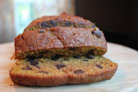 Libbys Pumpkin Muffins Chocolate Chips by Pumpkin Chocolate Chip Bread The Highlands Life