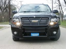 100 Truck Grill Guard Frontier Gear 200207003 200207003