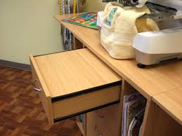 Arrow Kangaroo Sewing Cabinets by Sewing Furniture