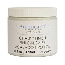 Americana Decor Chalky Finish Paint Walmart by Americana 16 Oz Everlasting Chalky Finish Hdadc01 22 The Home Depot