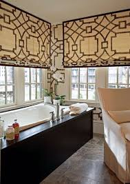 Design Bathroom Window Treatments by 168 Best Window Treatments Images On Pinterest Architecture