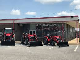 Small, Start-up Businesses Find Opportunity In Massey Ferguson ...