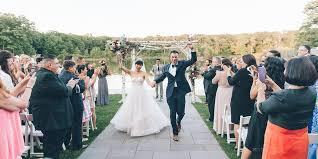 Rock Island Lake Club Weddings In Sparta NJ