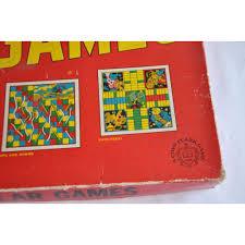 Vintage Copp Clark 4 Popular Games Canada