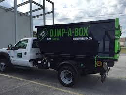 Columbus OH Dumpster Rental | Dump A Box