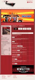 100 2 Men And A Truck Prices Crowley Cinema Iv Competitors Revenue And Employees Owler Company