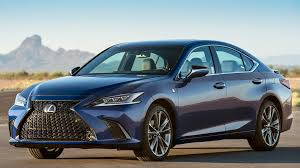 Redesigned 2019 Lexus ES - Consumer Reports Roman Chariot Auto Sales Used Cars Best Quality New Lexus And Car Dealer Serving Pladelphia Of Wilmington For Sale Dealers Chicago 2015 Rx270 For Sale In Malaysia Rm248000 Mymotor 2016 Rx 450h Overview Cargurus 2006 Is 250 Scarborough Ontario Carpagesca Wikiwand 2017 Review Ratings Specs Prices Photos The 2018 Gx Luxury Suv Lexuscom North Park At Dominion San Antonio Dealership