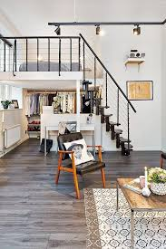 29 Impressive And Chic Loft Bedroom Design Ideas