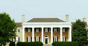 Southern Colonial Homes by Colonial Houses