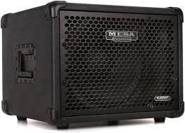 Mesa Boogie Cabinet Speakers by Mesa Boogie Traditional Powerhouse Bass Cabinet 4x10