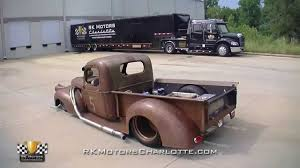 100 1947 Chevrolet Truck 134802 3100 Pickup YouTube