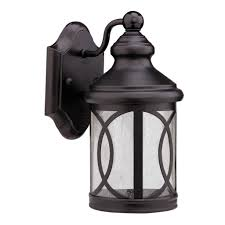 lighting transitional weathered bronze outdoor 1 light wall