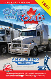 100 Dac Report For Truck Drivers Over The Road June 2019 By Over The Road Magazine Issuu