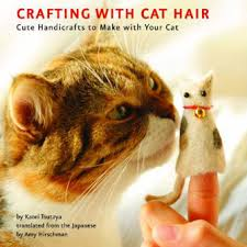 Excessive Hair Shedding In Cats by How To Craft With Cat Fur