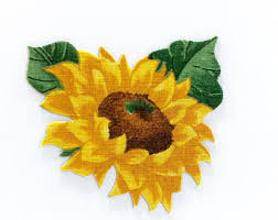 Sunflower Bath Gift Set by Sunflower Decor Etsy