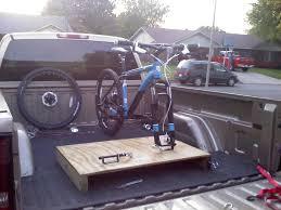 100 Truck Bed Bicycle Rack Bike Diy Victoriajacksonshow