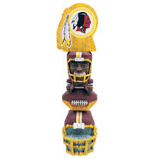 NFL Stackable Tiki Figurine - Washington Redskins Nfl Week 7 Tuckers Stunning Miss Dooms Ravens Browns Lose In Ot Neo Chair Licensed Marvel Gaming Stool Black Panther Footrest Dallas Cowboys Recliner Gala Bakken Design Electric Full Body Shiatsu Massage Foot Roller Zero Gravity Stackable Tiki Figurine Washington Redskins Shop Premium Bungee Free Shipping Logo Leather Office Today Overstock High Back Chairs 2pack Ultra Pool Table Place By D Amazoncom Imperial Green Bay Packers Intertional Pladelphia Flyers With