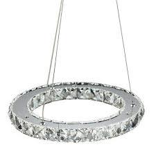 beleuchtung led kronleuchter kristall pendelleuchte