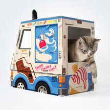 OTO Ice Cream Truck For Cats! : Pet Supplies - B01L9CGOP2 Ice Cream Social At Countryside Bank Thurs Sept 13 122pm Sep Big Bell Cream Truck Menus Scrumptious Our Generation Truck Raindrops And Sunshine Do It Yourself Diy Make Your Own Num Noms Series 2 Lip Gloss Surly Accsories Best Resource Sweet Stop Pink For American Girl 18 Mikes Bicycle Shop Heres The Scoop Tuckerton Seaport America Loves Food Trucks Michael Hendrix Medium Amazoncom Oto Cats Pet Supplies Pets Mtbrcom