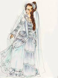 BethzAbonitz 12 8 Elysia Wedding Gown Design By InkyRose