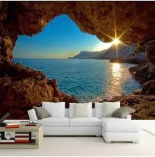 fototapete wohnzimmer schlafzimmer cave kaufen auf ricardo