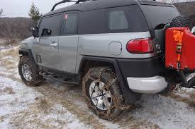 Chains - Which Axle? - Page 2 - Toyota FJ Cruiser Forum 55 Best Truck Tire Chains Peerless 0232805 Auto Trac 10pcs Car Winter Snow Antiskid Wheel Nylon Belt Amazoncom Glacier H28sc Light Vbar Twist Link Cable 1 Pair Pw1038 How To Install Tire Chains On Your Dually Easily And Quickly John Deere 20 In Rear Chainsbg10264 The Home Depot Bc Approves The Use Of Snow Socks For Truckers News Sale Online Brands Prices Reviews Which Axle Page 2 Toyota Fj Cruiser Forum Put Drive Safely Les Schwab Archives Bus Trailer Parts